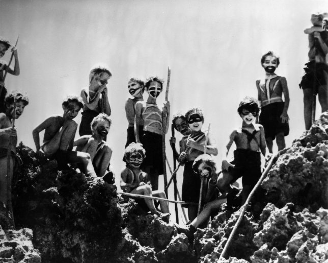 Lord of the flies (1963).jpg