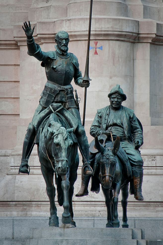 800px-Bronze_statues_of_Don_Quixote_and_Sancho_Panza.jpg